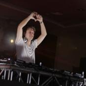 Armin Van Buuren, 4 veces consecutivas mejor Dj del mundo