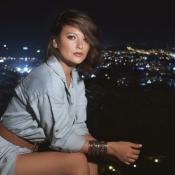 Elly Van Os - Retrato para la revista GOGO Magazine