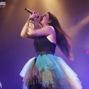 Amy Lee - Evanescence - Concierto