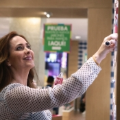 Ana Lucia Herrera - Reportaje para Bath and Body