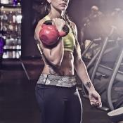 Paola Carballeda - Nike