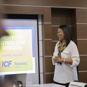 ICF PANAMA