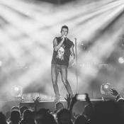 Adam Levine - Maroon 5 Panamá