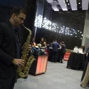 Evento reportaje para JVC en el lanzamiento de su nuevo JVC Android TV para Latinoamérica.
