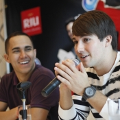 Big Time Rush - Hotel Riu