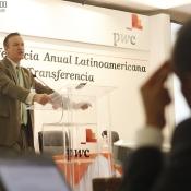 Conferencia de Prensa PWC