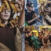 Eventos de niños en colegios