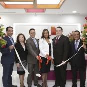 Inauguración de las nuevas oficinas PWC - Evento reportaje