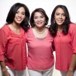 Fotografía de familia en Studio Portátil