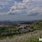 Panamá - Green & Blue