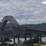Puente de las Américas - Panamá 2012