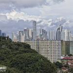 Naturaleza y Cemento - Panamá 2012