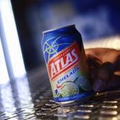 Reportaje para Cerveza Atlas