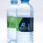 Fotografía de producto para Aquatrio