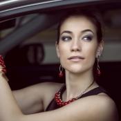 Fotografía y modelaje para Divinas y más - Tienda online de accesorios