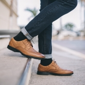 Fotografía de calzados para Rockport