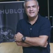 CEO HUBLOT