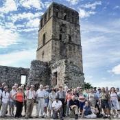 Fotografía para Gamboa Tours