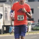 Blas Perez - Maraton Internacional Asics