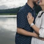 Camilo y Andrea Pre boda