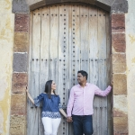 Jorge y Carolina