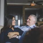 El lenguaje de una mirada - Fotografía de parejas