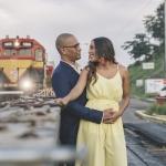 Fotografía pre boda