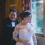 Padre e hija - Boda Mcnulty Morales
